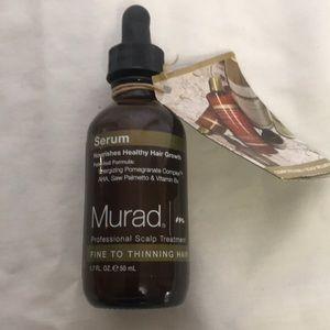 6081ba4f9df9 Murad Other - MURAD PROFESIONAL SCALP TREATMENT